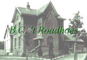 B.C. 't Roadhoes logo